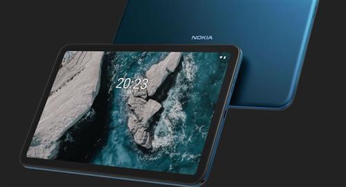 Nokia T20: conoce las características y precio de la nueva tablet