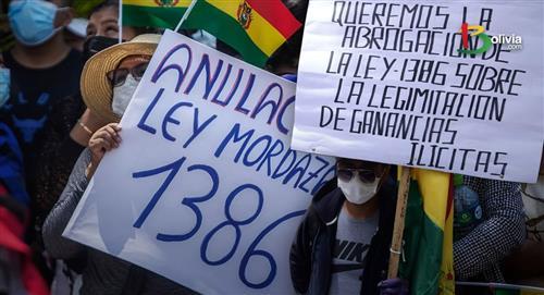 ¿Por qué exigen su anulación en Bolivia?