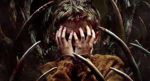 'Espíritus Oscuros': un estreno de terror que llega a las salas de cine
